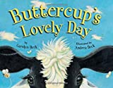 Buttercup's Lovely Day, Carolyn Beck, 1551435128