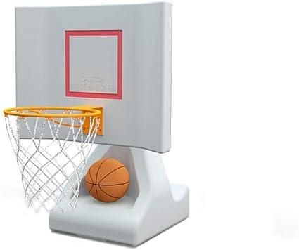Amazon.com: Canasta de baloncesto por Pool Shot – Rock la ...