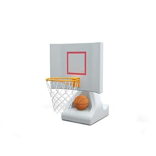 Pool Shot Poolside Basketball Hoop