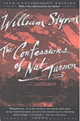 The Confessions of Nat Turner Paperback