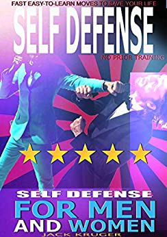 7 Self-Defense Techniques for Women from Professionals ...