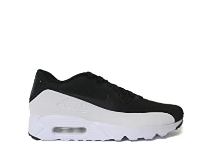 check out f53aa 3b572 Nike air max 90 Ultra Moire Mens Trainers 819477 Sneakers Shoes (US 7, Black