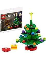 LEGO Creator 30576 kerstboom - polybag voor Kerstmis