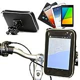 Best Tablet Holders For Blackberries - Navitech Cycle / Bike / Bicycle Waterproof Holder Review