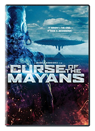Curse of the Mayans ()