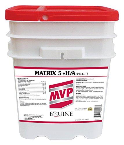 Matrix 5 H/A 20 lb by Med-Vet Pharmaceuticals
