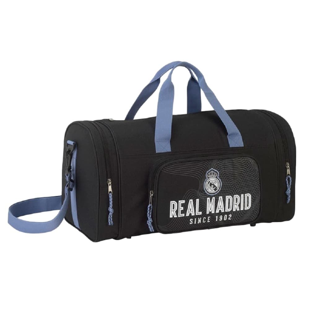 Sac de sport Sac de voyage Real Madrid club foot CR7 Ronaldo Benzema PARISAC