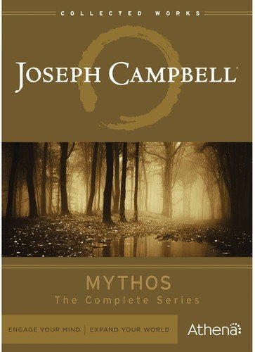 JOSEPH CAMPBELL: MYTHOS--THE COMPLETE SERIES