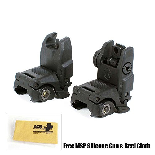 Magpul MBUS Sight Set, GEN 2
