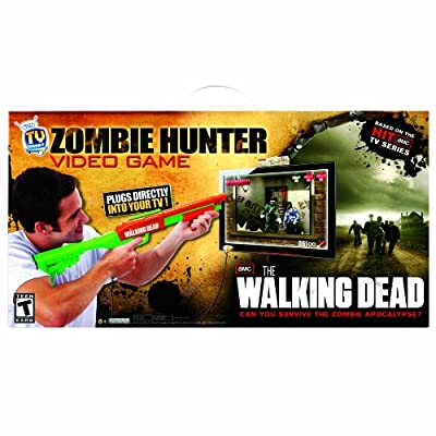 The Walking Dead Zombie Hunter Video Game | Kids Games