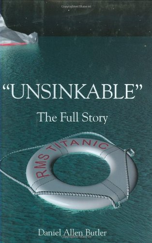 Unsinkable: The Full Story of RMS Titanic PDF