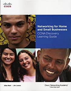 Networking for Home and Small Businesses, CCNA Discovery Learning Guide by Cisco Press