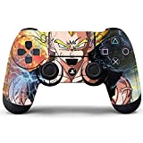 Vanknight Vinyl Decals Skin Stickers 2 Pack Anime for PS4 Controllers Skin Review