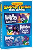 Veggie Tales: Super Hero Triple Feature (Larry Boy and the Bad Apple/Larry Boy and the Rumor Weed/Larry Boy and & the Fib from Outer Space)