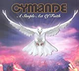 Simple Act of Faith by CYMANDE