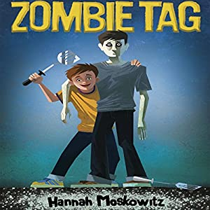 Zombie Tag Audiobook