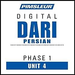 Dari Persian Phase 1, Unit 04