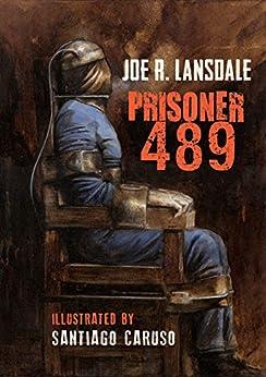 Prisoner 489 (Black Labyrinth Book 2) (English Edition) de [Lansdale, Joe]