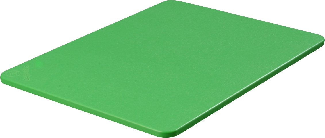 Carlisle 1088514 Commercial Color Cutting Board Polyethylene HDPE Blue