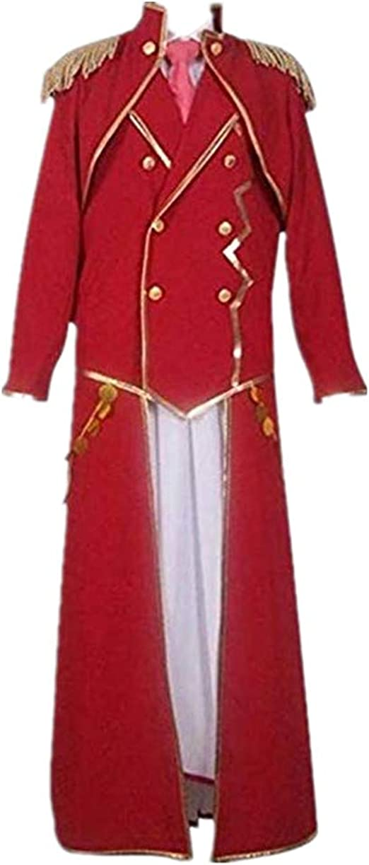 Custom Made One Piece Caesar Clown Cosplay Costume Outfit Buy
