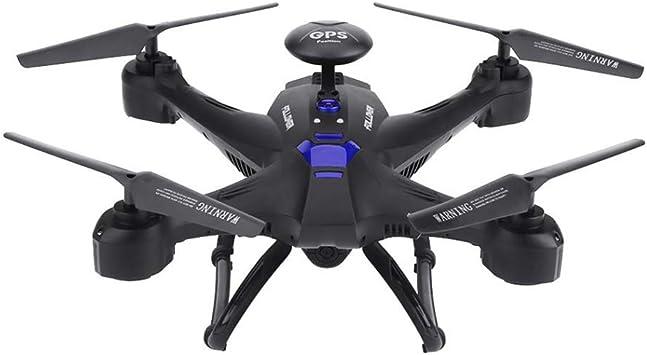 Drone X191 Remoto Profesional FPV HD WiFi Antena GPS ...