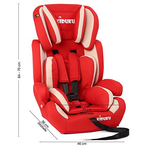 Enfants assise protection de coffre Siège-auto édition Universal