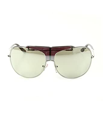 310e05b24f63a8 Valentino Designer Unisex Lunettes de Soleil Homme Femme Aviator sunglasses  VAL 5751 S 6LB