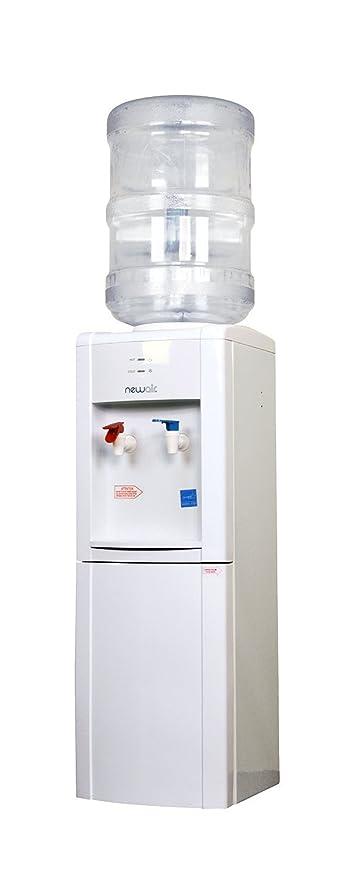 Dispensador Domestico De Agua Fria Y Caliente - Dispensador Manual Para Casa - - Amazon.com