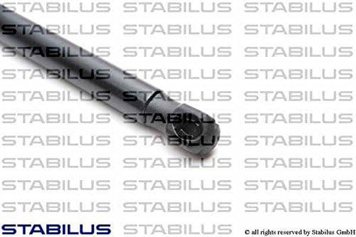STABILUS Pistoni portellone posteriore 446mm 2576WF