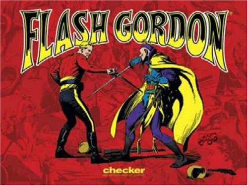 Alex Raymond's Flash Gordon, Vol. 1 ()