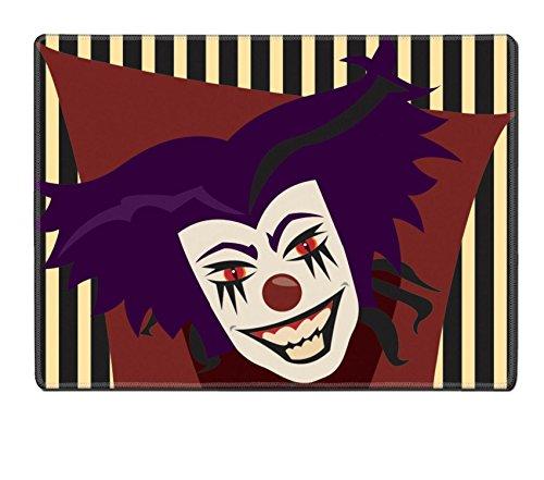 MSD N (Killer Clown Costume Amazon)