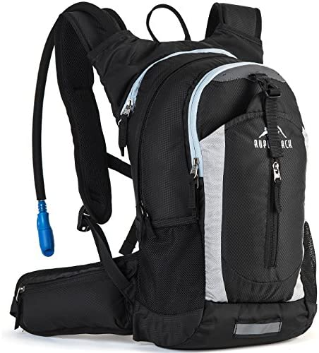 RUPUMPACK Insulated Hydration Backpack Lightweight product image