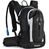 RUPUMPACK Insulated Hydration Backpack Pack with 2.5L BPA Free Bladder...