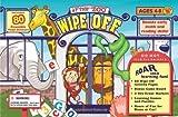 Zoo Floor Activity Fun Center, Carson-Dellosa Publishing Staff, 076965634X