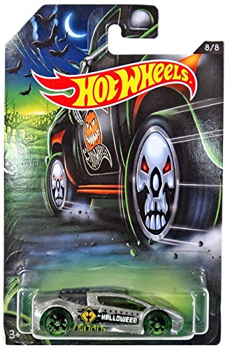 hot wheels zotic halloween 2017 8 of -