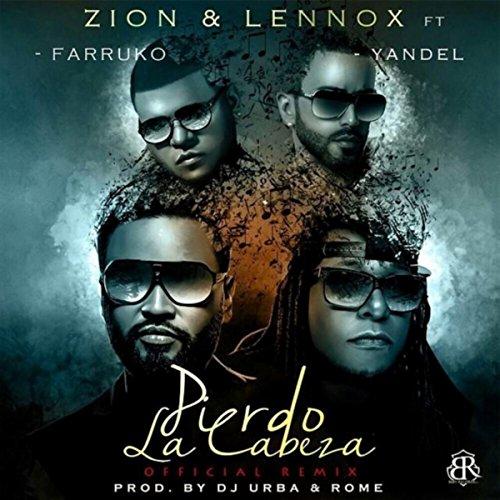 Pierdo la Cabeza (Remix) [feat...