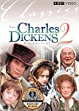 The Charles Dickens Collection, Vol. 2 (David Copperfield / The Pickwick Papers / The Old Curiosity Shop / Dombey and Son / Barnaby Rudge) (Slim Case)