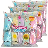 Cotton Candy Assorted Flavors 30 Pack