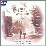 British Light Overtures 1