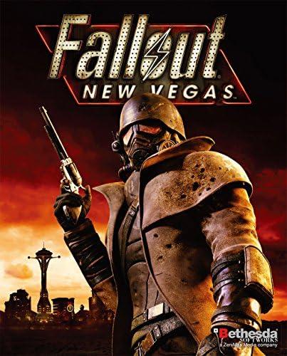 Fallout: New Vegas(英語版) [オンラインコード]