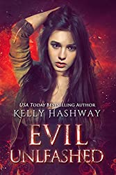 Evil Unleashed (Unseen Evil Book 2)