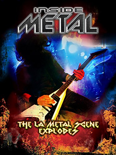 Inside Metal: The LA Metal Scene ()