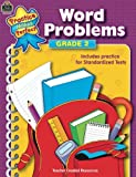 Word Problems Grade 2 (Practice Makes Perfect (Teacher Created Materials))