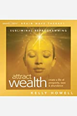 Attract Wealth Audio CD