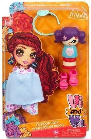 Vi and Va Viviana Fashion Pack