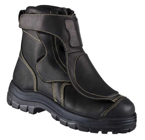 Safety Guard Metatarsal Boots (Oliver 25 Series 6