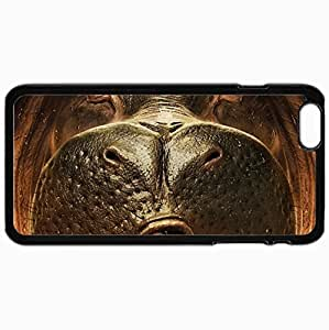 New Fashion Case Customized Cellphone case cover Back Cover For iphone 5c, protective Hardshell case cover Personalized Behemoth Apple Snout Black 9eCpgZiI0iN