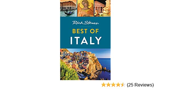 Rick Steves Italy Ebook