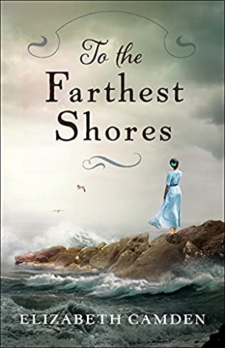 book cover of To the Farthest Shores