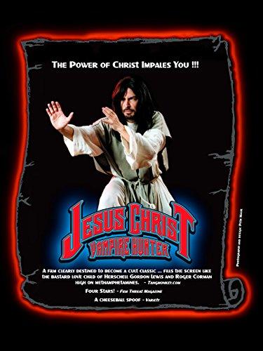 Jesus Christ Vampire Hunter ()